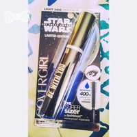 COVERGIRL Star Wars Limited Edition Light Side Mascara in Very Black - Waterproof uploaded by Danielle D.