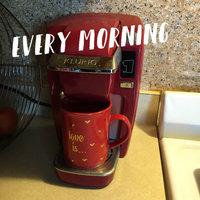 Keurig K15 Coffee Maker uploaded by Natalie M.