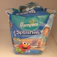 Pampers Splashers Disposable Swim Pants uploaded by Perla N.