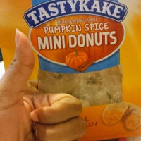 Tastykake® Pumpkin Spice Mini Donuts uploaded by Myra H.