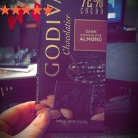Godiva Chocolatier Dark Chocolate with Almonds uploaded by Ariel G.