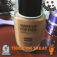 MAKE UP FOR EVER Water Blend Face & Body Foundation uploaded by Jackie S.