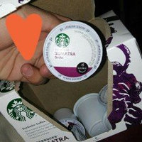 Keurig K-Cup Portion Pack Starbucks Sumatra Coffee - 16-Pk. uploaded by Orlando M.