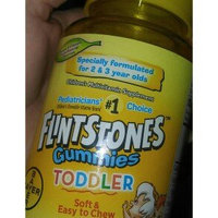 Flintstones Gummies for Toddlers uploaded by francheska s.