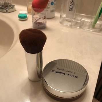 Photo of bareMinerals Blemish Remedy® Foundation uploaded by Sonya M.