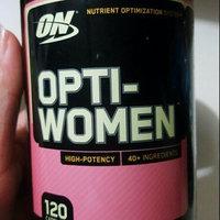 Optimum Nutrition Opti-Women Multivitamin uploaded by Paula A.