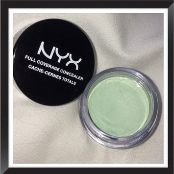 NYX Cosmetics Concealer Jar uploaded by Aislin T.