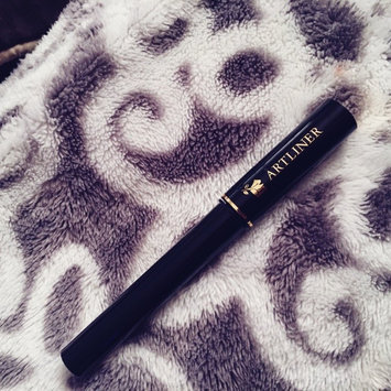 Photo of Lancôme Artliner Precision Felt Tip Liquid Liner uploaded by anelyz b.
