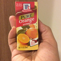 McCormick® Pure Orange Extract uploaded by Dennis B.