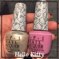 OPI Mini Nail Lacquer 5 Piece Hello Kitty Friend Set uploaded by Stacy S.