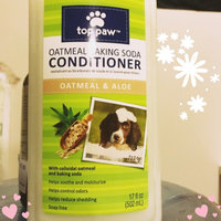 Top Paw Fresh Breeze Oatmeal Baking Soda Dog Conditioner uploaded by Viola C.
