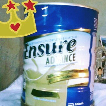 Photo of Ensure® Plus Milk Chocolate Nutrition Shake uploaded by Maria Y.