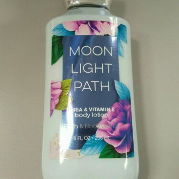 Photo of Bath & Body Works Moonlight Path Super Soft Body Butter uploaded by Veronica V.