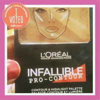 L'Oréal Paris Infallible Pro Contour Palette Deep/Profond 0.24 oz. Compact uploaded by Anita-Michelle T.