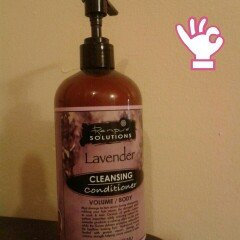 Photo of Renpure Cleansing Conditioner, Lavender, 16 fl oz uploaded by Sara M.