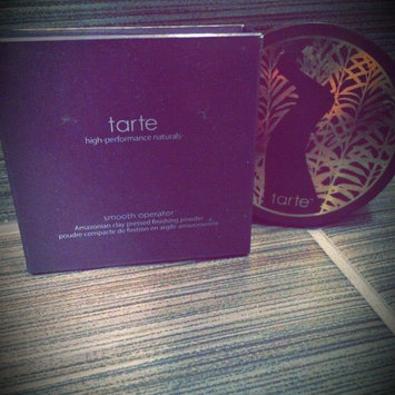 tarte Smooth Operator Amazonian Clay Tinted Pressed Finishing Powder uploaded by Stéphanie S.