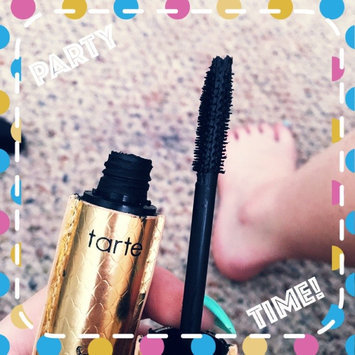 tarte Lights, Camera, Flashes™ Statement Mascara uploaded by Leah G.