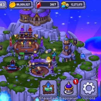 Photo of Backflip Studios DragonVale uploaded by Marieka B.