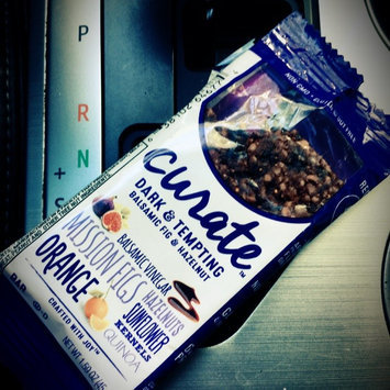 Photo of Curate™ Dark & Tempting Snack Bar uploaded by andrea m.