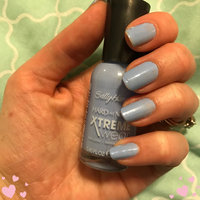 Sally Hansen Hard As Nails Xtreme Wear .4 oz Nail Color in Babe Blue uploaded by Taylor A.