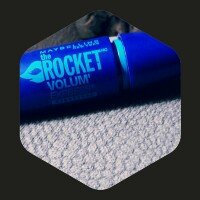 Photo of Maybelline Volum' Express® The Rocket® Waterproof Mascara uploaded by Melissa O.