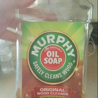 Murphy's Oil Soap uploaded by Sarah M.