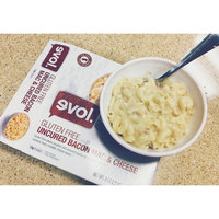Evol Gluten Free Uncured Bacon Mac and Cheese 8oz uploaded by Jayke S.