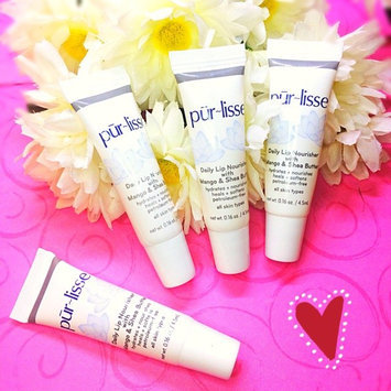 Purlisse Daily Lip Nourisher With Mango and Shea Butter uploaded by Jacqueline B.