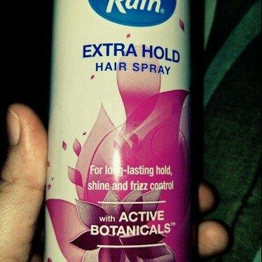 White Rain® Scented Extra Hold Hair Spray 7 oz. Aerosol Can uploaded by Alyssa R.