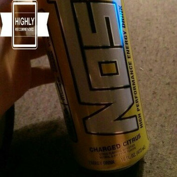 Photo of Nos Orig 16oz uploaded by Jeanette G.