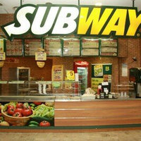 Subway uploaded by Yoselin R.