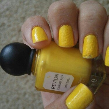 Revlon Parfumerie Scented Nail Enamel uploaded by SJanet G.