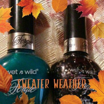 Photo of wet n wild Fergie Nail Color uploaded by Mayra R.
