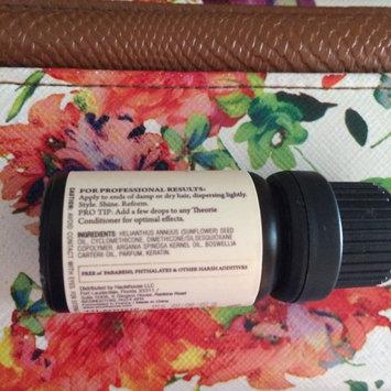 Photo of Theorie Argan Oil Repair Hair Serum uploaded by Lydia N.