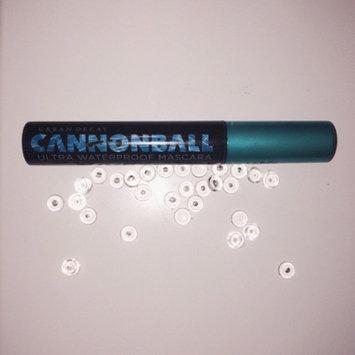 Photo of Urban Decay Cannonball Ultra Waterproof Mascara uploaded by Rachel H.