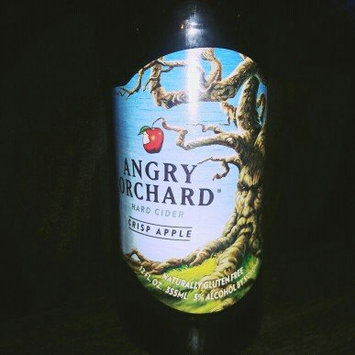 Angry Orchard Cider  uploaded by Amanda H.