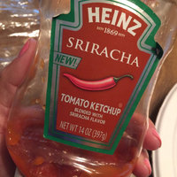 Heinz® Ketchup Blended With Sriracha Flavor uploaded by Wendy C.