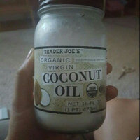 Trader Joe's Organic Virgin Coconut Oil uploaded by rachel a.