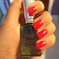 Sally Hansen Salon Manicure Ultra- Wear Top Coat uploaded by Lisa D.