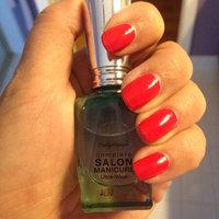 Sally Hansen® Complete Salon Manicure Ultra Wear Top Coat Nail Polish uploaded by Lisa D.
