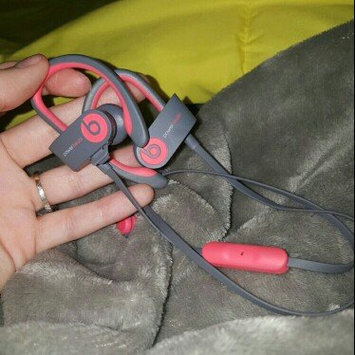 BEATS by Dr. Dre Powerbeats 2 Wireless Headphones uploaded by Briana W.
