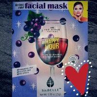 Biobelle Age-Defying Retinol Sheet mask 3pcs uploaded by Linda S.