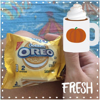 Nabisco Golden Oreo Sandwich Cookies uploaded by Heather F.