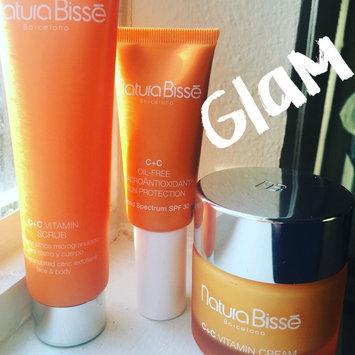 Photo of Natura Bisse C+C Vitamin Scrub uploaded by Luz H.