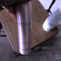 Nexxus Maxximum Finishing Mist Hairspray uploaded by Chris A.