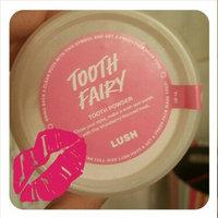 LUSH Atomic Tooth Powder uploaded by Nikki Y.