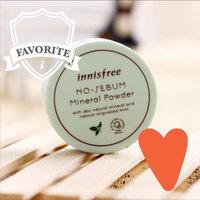 Innisfree No Sebum Mineral Powder 5g uploaded by Tenzin P.