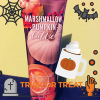 Bath & Body Works Pumpkin Latte & Marshmallow