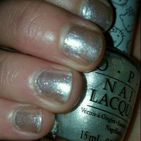 OPI Nail Lacquer, OPI Hello Kitty Collection, 0.5 Fluid Ounce - Kitty White H80 uploaded by Danika F.