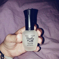 KLEANCOLOR Nail Polish Madly Matte uploaded by Abigail D.